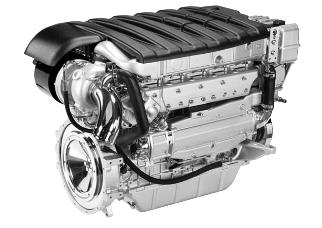 vmmotori marine engine mr706