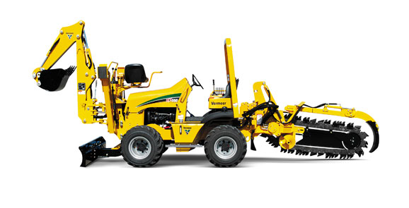 Tab05 RTX550 COB Tires Trencher lo